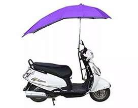 Scooty umbrella