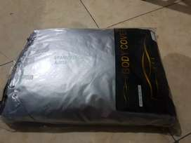 body cover selimut mobil pelindung body mobil minibus grandmax