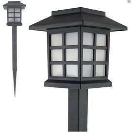 Lampu Taman LED Creative Energi Solar