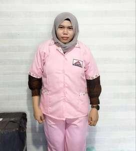 Jasa pembantu rumah tangga di Manado