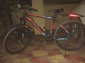 New Brand KEYSTO KS007 Gear cycle