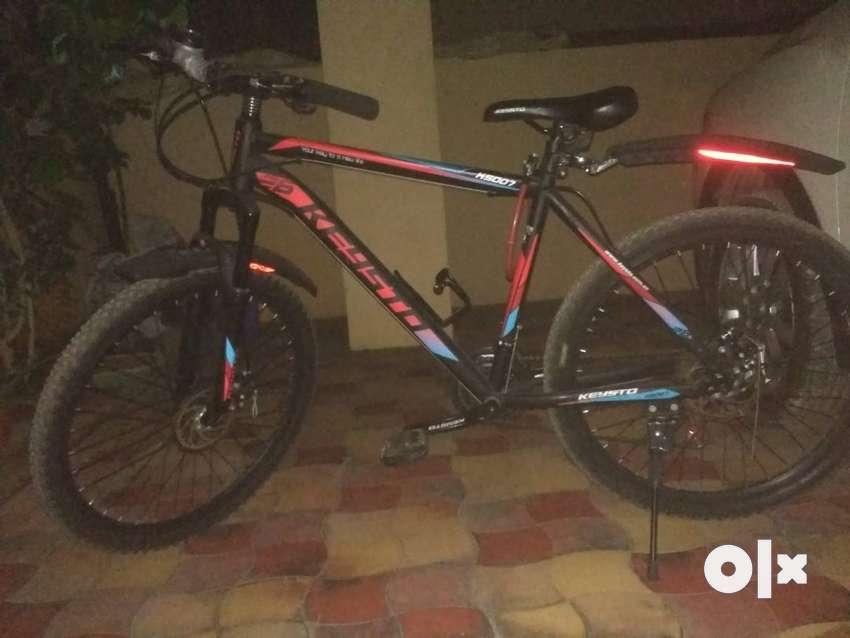 New Brand KEYSTO KS007 Gear cycle 0