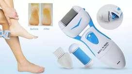 Personal pedi/ penghalus kulit kaki yg kasar