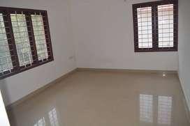 Spacious flat in Kadavantra , Kochi.
