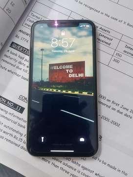 Iphone 11 warranty till 22oct 2021