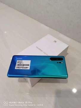 Huawei P30 Pro Istimewa (Umur 1 Bulan) Resmi Indonesia