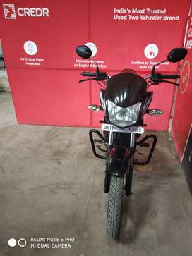 Good Condition Honda Shine Cb with Warranty |  6312 Pune