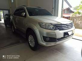 Fortuner G Lux 2015 AT 4x2 Premium