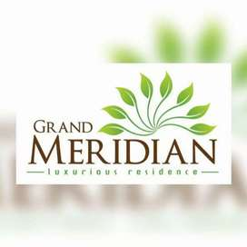 Rumah Ready Stock Grand Meridian samping Lotte Mart ringroad 1 Manado