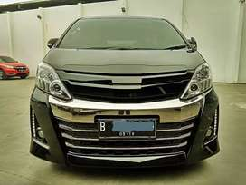 Toyota Alphard GS AT 2013