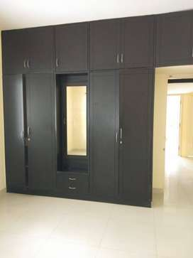 3bhk flat available for lease in bellandur
