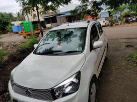 Very good condition celerio