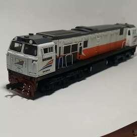 Jual miniatur kereta api, kereta model, kereta api