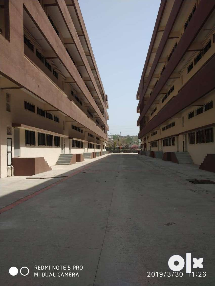 Industrial property for sale in ambernath 0