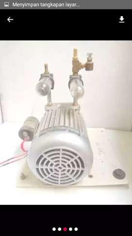 VACUM MOTOR    ( 220 V ) AC