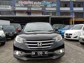 Honda New CRV 2.0 manual 2014