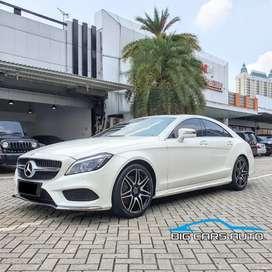Mercedes Benz CLS400 AMG 2018 NIK 2017 ATPM s400 640i