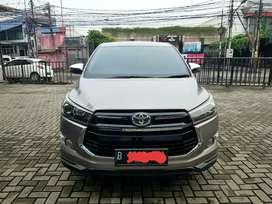 Toyota kijang 2.0 venturer 2018 nik 2017