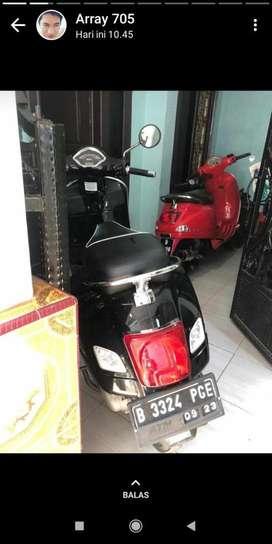 Vespa GTS super 150cc I GEAT. ABS