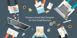 Website for small business starting at 3999 web designer mysore
