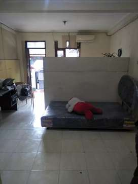 Rumah dikontrakan murah bulanan di jakarta pusat