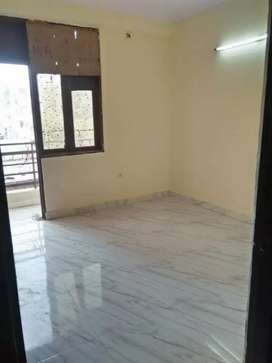 1 bhk builder floor located in saket modular kitchen