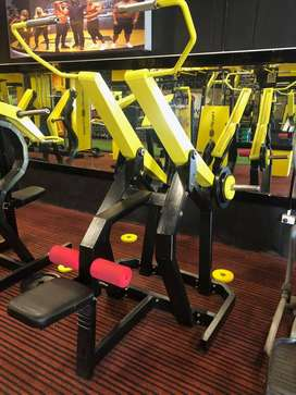 *we provide you all gym equipments in best price (we also manufactur)*