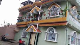 Well furnished good condition  house