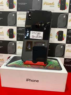 I phone XS max 256 gb space gray