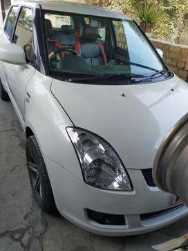 Swift vdi 2010 model Alloy wheels