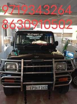 Mahindra Bolero 2006 Diesel Good Condition
