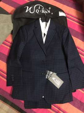 New 5 piece suit bought from Bangkok