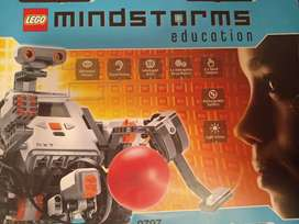 Lego NXT 9797 Mindstorms Education