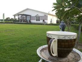 Personal Farmshouses at the heart of Noida