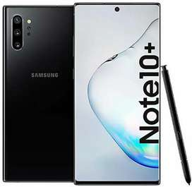Note 10 plus available book your Product now