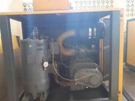 overhaul berbagai model : screw air comps Dan piston air comprs
