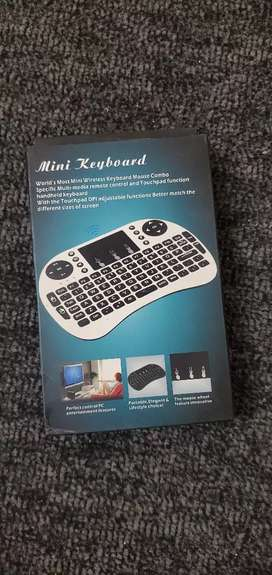 Android TV bluetooth keyboard