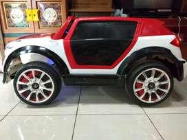 Mobil Aki Jumbo Merk PMB type 8388