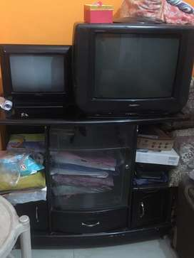 2Televisions @ 5000