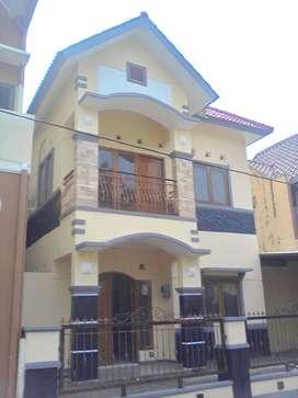 Rumah Kawasan Kampus di Seturan, Babarsari Dekat UPN,UII,Amikom