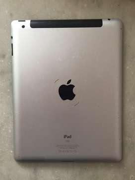 Ipad 2, 16gb cellular