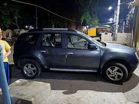 Duster car good condition  good milage non accidental