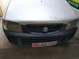Good Condition  Car Alto LX