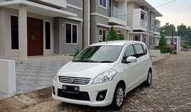 Suzuki Ertiga GX Manual 2013 Mulus Pribadi