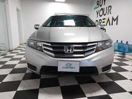 Honda City Manual 1.3