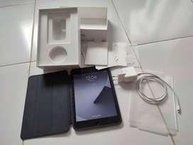iPad Mini 5 256gb Wifi+Cellular
