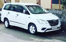 Innova in very good condition.