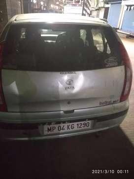 Tata Indica V2 Turbo 2005 Diesel