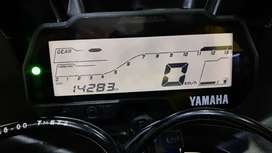 Mantap lur Yamaha r15 v3 - eny motor