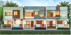 house & villas